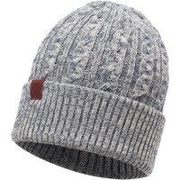 Clothes accessories Hats / Beanies / Bobble hats Buff Braidy Knitted Beanie - Grey Grey