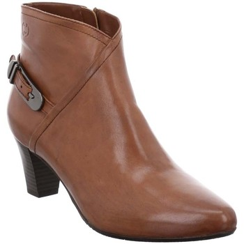Shoes Women Ankle boots Gerry Weber Lena 06 Womens Ankle Boots brown