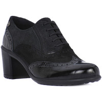 Shoes Women Derby Shoes Enval NAPLAK LIZ NERO     77,6