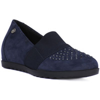 Shoes Women Loafers Enval SUPER BLU     66,4