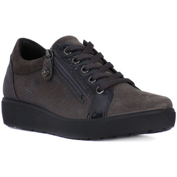 Shoes Women Low top trainers Enval MET ANTRACITE     82,3