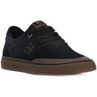 Shoes Men Low top trainers Etnies MARANA VULC BLK GUM Nero