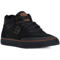 Shoes Men Low top trainers Etnies MARANA MT Nero