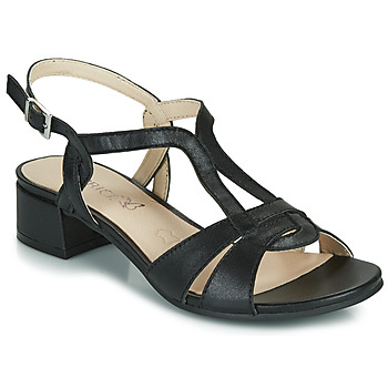 Shoes Women Sandals Caprice SATIBO Black