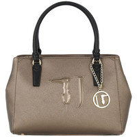 Bags Women Shopping Bags / Baskets Trussardi 650 ISCHIA BRONZE Marrone