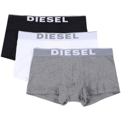 Clothing Trunks / Underwear Diesel Kory 3 Pack Boxer Trunks Multi