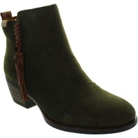 Shoes Women Ankle boots Pikolinos Baqueira W9M-8941SE Forest