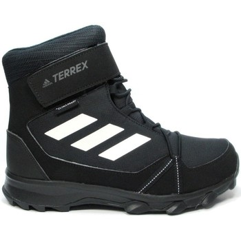 Shoes Children Walking shoes adidas Originals Terrex Snow CF CP CW K Climaproof Black