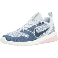 Shoes Women Low top trainers Nike CK RACER Grey