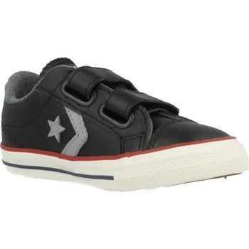 Shoes Children Low top trainers Converse STAR PLAYER EV 2V Black