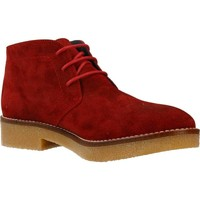 Shoes Women Ankle boots Xicc Shoes EX212 Bordeaux