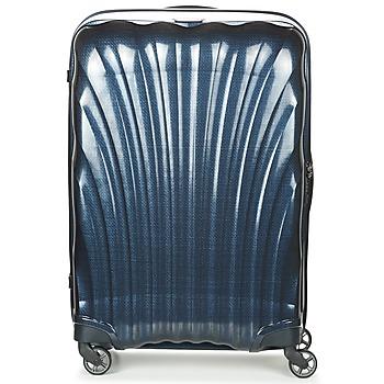 Bags Hard Suitcases Samsonite COSMOLITE SPINNER 75 MARINE
