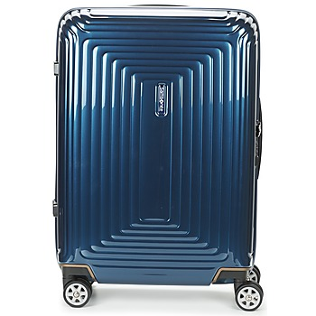 Bags Hard Suitcases Samsonite NEOPULSE SPINNER 55 Marine