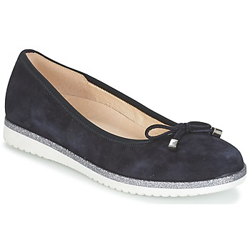 Shoes Women Flat shoes Gabor RACHFO Blue