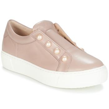 Shoes Women Slip-ons Gabor SUPA Beige