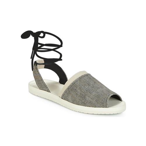 Shoes Women Sandals Reef REEF DAISY Black