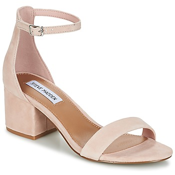 Shoes Women Sandals Steve Madden IRENEE Pink