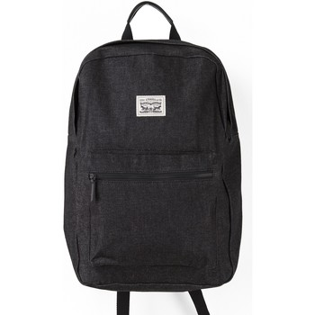 Bags Rucksacks Levi's Original Backpack - Dark Grey Grey