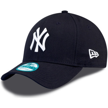 Clothes accessories Caps New Era NY Yankees Essential 9Forty Cap - Navy Blue