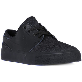 Shoes Women Low top trainers Nike STEFAN JANOSKI ELITE Nero