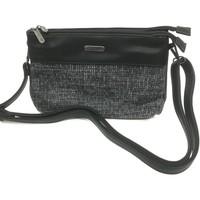 Bags Women Pouches / Clutches Little Marcel Pochette Queenie Noir QU05 Black