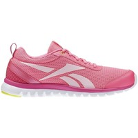 Shoes Children Low top trainers Reebok Sport Sublite Sport Pink