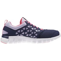 Shoes Children Low top trainers Reebok Sport Sublite XT Cushion Violet