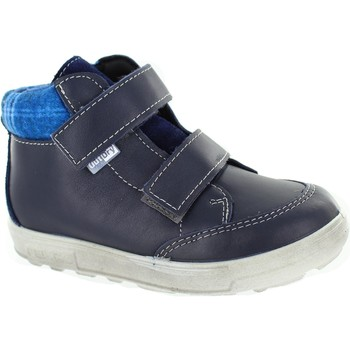 Shoes Children Hi top trainers Ricosta Basti Navy