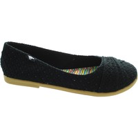 Shoes Women Flat shoes Rocket Dog Jenneva Kingsley Black