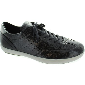 Shoes Women Low top trainers Legero 1-00856-48 Black