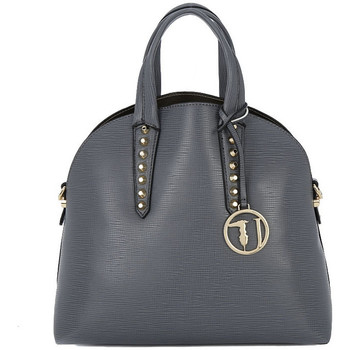Bags Women Shopping Bags / Baskets Trussardi 150 ASPEN DOME Grigio