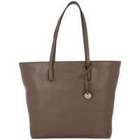 Bags Women Shopping Bags / Baskets Coccinelle 175 CLEMENTINE Marrone