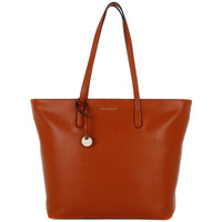 Bags Women Shopping Bags / Baskets Coccinelle 210 CLEMENTINE Rosa