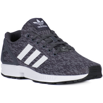 Shoes Women Low top trainers adidas Originals ZX FLUX W Nero
