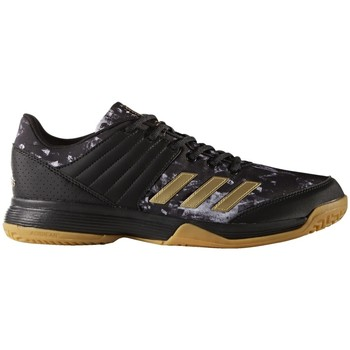 Shoes Men Low top trainers adidas Originals LIGRA 5 NEGRO
