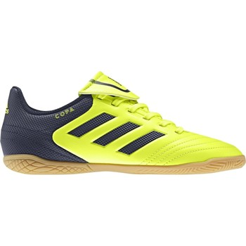 Shoes Boy Football shoes adidas Originals COPA 17.4 IN J AMARILLO