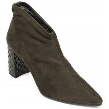 Shoes Women Ankle boots Pedro Miralles 29846 green
