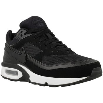 Shoes Men Low top trainers Nike Air Max BW Black-Grey