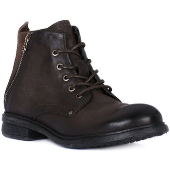 Shoes Men Mid boots Airstep / A.S.98 MJUS  POLACCO UOMO MOKA    118,8