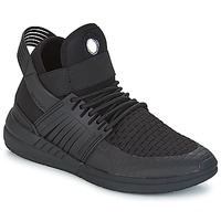 Shoes Hi top trainers Supra SKYTOP V Black