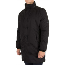 Clothing Men Parkas Religion Men's Vale Parka Jacket, Black black