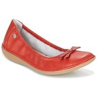 Shoes Women Flat shoes TBS MACASH Red