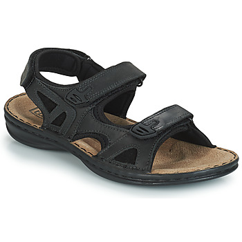 Shoes Men Sandals TBS BERRIC Black