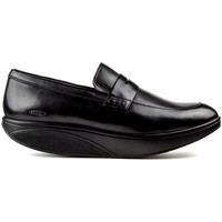 Shoes Men Loafers Mbt ASANT 6 M BLACK