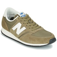 Shoes Low top trainers New Balance U420 Green