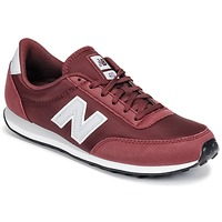 Shoes Low top trainers New Balance U410 Bordeaux