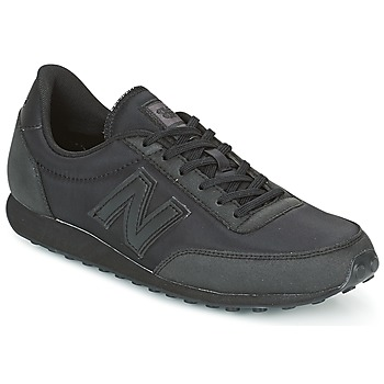 Shoes Men Low top trainers New Balance U410 Black