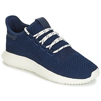 Shoes Children Low top trainers adidas Originals TUBULAR SHADOW J Blue