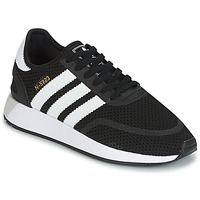 Shoes Low top trainers adidas Originals INIKI RUNNER CLS Black