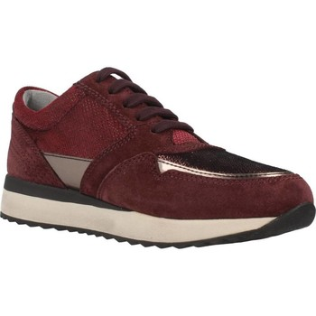 Shoes Women Low top trainers Stonefly STONE LADY 1 Bordeaux